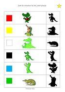 knijpkaarten krrr okodil Roald Dahl, School, Water, Character, Crocodiles, Silhouettes, Shades, Crocodile, Dinosaurs