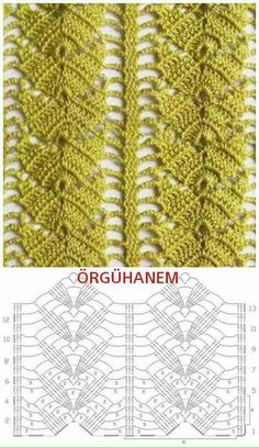 Crochet motifs and patterns - Tracy Knowles Motif Bikini Crochet, Crochet Motifs, Crochet Stitches Patterns, Filet Crochet, Crochet Designs, Crochet Lace, Stitch Patterns, Knitting Patterns, Crochet Hairband
