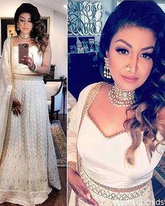 Red Lehenga, Lehenga Choli, Anarkali, Indian Wedding Lehenga, Bridal Lehenga, Saree Blouse Models, Haldi Ceremony, Red Wedding Dresses, Chiffon Saree