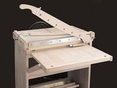 7 in 1 book binding press