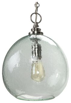 madeira coastal sea glass pendant light recycled float beach style creativity designs interior hanging furniture awesome