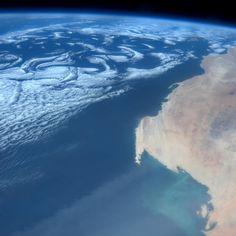 Earth  July 20, 2013.