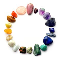 The very pretty semi-precious gemstones have been used for centuries to heal and promote good health. Their good energy can alleviate stress, headaches, improve mental clarity (which is great for the tad forgetful) and can even help you get a better