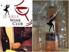 Are you a member of the D'Aria Wine Club yet? Tasting Room, Wines, Old Things, Club