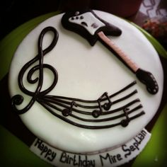 Music lover..