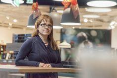 Satu Myllylä: Jatka työuraasi jopa 20 lisävuodella | AEL - Elinkeinoelämän koulutuspalvelut