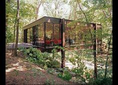Ferris Bueller's friend, Cameron's home.  :)