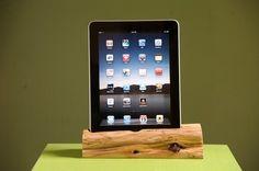 iPad stand - need.