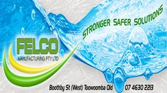 Toowoomba in Queensland