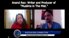 A Muslim in the Midst - Director & Producer Anand Rao Interview , http://bostondesiconnection.com/video/a_muslim_in_the_midst_-_director__producer_anand_rao_interview/,  #AMusliminMidst #AMuslimintheMist #AnandRao