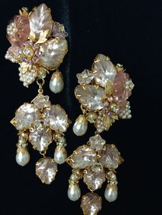 Stanley Hagler N.Y.C. I Am Jewelry, Jewellery, Timeless Design, Jewelry Collection, Brooch, Beautiful, Vintage, Fashion, Moda