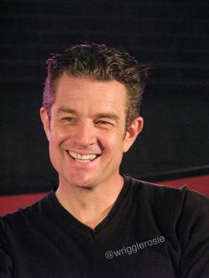 #JamesMarsters 2016 Pic of the Day by @wrigglerosie Day 255: 11th September Event: Montreal Comic-Con September 2011