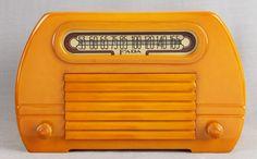 radio art deco - Buscar con Google