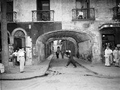 O Rio de Janeiro de Antigamente Arco do Teles anso 60