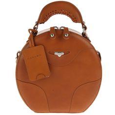 CARVEN Bag (£655) found on Polyvore