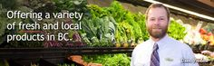 Welcome to Choices Markets – BC's Grocery Leader in Natural and Organic Foods
