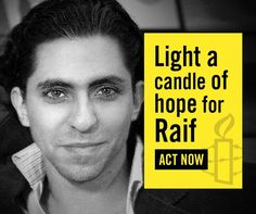 Raif Badawi's flogging today has been postponed on medical grounds - our researchers are following up now. This does not mean Raif's suffering has ended. His floggings could resume at any time. Keep up the pressure - sign: http://amn.st/6183xVH9