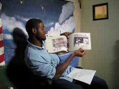 Bonding During Incarceration: Sending Messages of Love to Children - YouTube