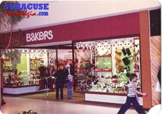 Uniontown Mall Shoe Stores