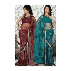 Graceful and Sensuous Saree  $84.87  http://www.craffts.com/women/clothing/sarees.html