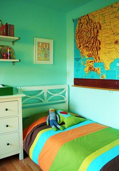 Shared Kids Rooms: Boy Girl Room ideas Novembrino Novembrino J Girls Room Design, Boy Girl Room, Room Tour, Room Themes, Beautiful Bedrooms, Small Spaces, Kids Rooms, Home, Bedroom Ideas