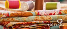 Coats Crafts - Global Leaders in Sewing &Needlecrafts