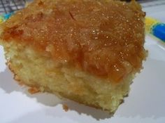 Lazy Daisy Cake / Vintage Recipe--I remember my Gram making this delicious buttery cake. We loved it as kids, and still love it today. I have my Grams recipe. There may be other versions of this cake under a different name on this site, but this is what Gram called it...love the coconut topping...Yum!! Hope you enjoy this cake as much as we do...