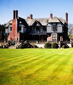 Win a romantic getaway for two to Inglewood Manor worth Inglewood Manor, Romantic Getaway, Mansions, Luxury, Night, Reading, House Styles, Places, Books