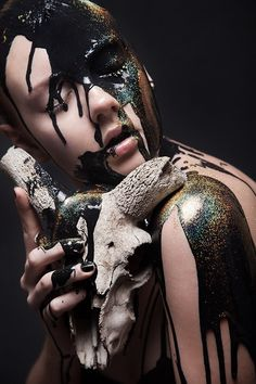 Digital art selected for the Daily Inspiration #1451