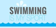 """Swim Tips on Twitter: """"#RT if swimming is YOUR sport! http://t.co/qE05yfbj3g"""""""