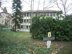 Astronomical Calculation Institute (University of Heidelberg) - Heidelberg University Faculty of Physics and Astronomy - Wikipedia