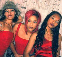 Tlc Music, Music Love, Music Is Life, Tlc Group, Girl Group, Lisa Left Eye, New Jack Swing, Love And Hip, Simply Red