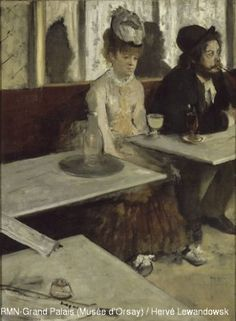 Splendors and Miseries. Pictures of Prostitution in France (1850-1910), Orsay Museum, Paris, France