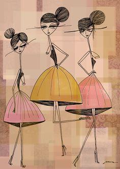 Joana Faria. London fashion week.