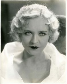 Movie Still photographs, Biography and Filmography of silent film star Phyllis Haver Old Hollywood Glamour, Vintage Hollywood, Classic Hollywood, Classic Actresses, Hollywood Actresses, Actors & Actresses, Belle Epoque, Famous Blondes, Sound Film