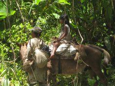 Indiáni kmene Kogi