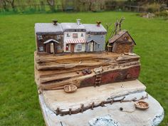 Image result for driftwood houses