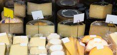 Abgepackt vs. Frischetheke: Wo soll ich Käse und Wurst kaufen? (Foto: © JackF - Fotolia.com)