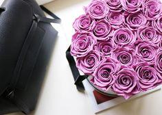 Rosenboxen und Flowerbox | Fleurs de Paris