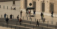 #MONSTASQUADD Marseille Assailant Was Briefly Detained Days Before Attack
