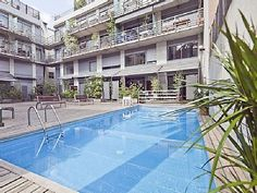 POOL & TERRACE IN BARCELONA: BRIGHT , SPACIOUS W/ POOL AND TERRACE, IDEAL FOR GROUPS! ...