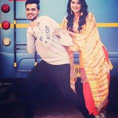 Cute Couple Images, Couples Images, Cute Couples, Couple With Baby, Sweet Couple, Punjabi Profile Pic, Cute Love, Cute Guys, Topman Fashion