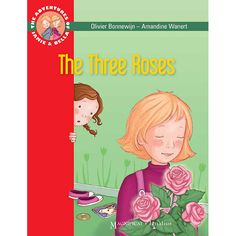 #Catholic Books - The Three Roses-teaches children how to pray. Available at Leaflet Missal