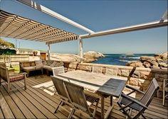 PORCHLIGHT INTERIORS: Cape Town Beach House!