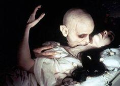 Nosferatu: Phantom der Nacht / Nosferatu the Vampyre (1979, dir. Werner Herzog)