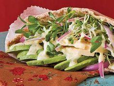 72 Vegetarian Dinner Recipes - Easy Ideas for Vegetarian Dinners - Country Living