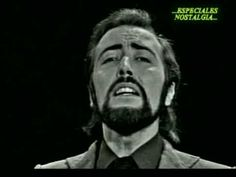 Manolo Galván - Hijo de ramera - Madre hoy no me levanto - YouTube