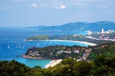 Holidays in #Phuket - Patong Beach #Thailand