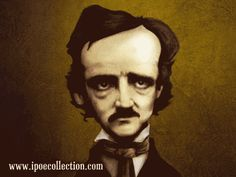 iPoe Raven, The Black Cat and Other Edgar Allan Poe Interactive Stories SO FUN. Read the stories with occasional animated illust. Edgar Allan Poe, Annabel Lee, Ipod Touch, Apps For Writers, Real Horror, App Of The Day, Quoth The Raven, Allen Poe, Interactive Stories