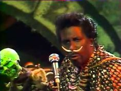 Screamin' Jay Hawkins - I Put a Spell On You (1983)